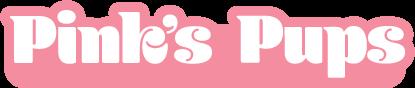 Pink's Pups